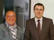 Gemeinderat: Georg Haas als Ratsmitglied vereidigt