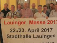 Versammlung: Alois Jäger bleibt an der Spitze