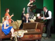 Kultur: Der alltägliche Wahnsinn im Stadeltheater
