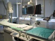 """Kreiskliniken: Das """"Herzstück"""" des Krankenhauses"""
