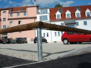 Zusamtstadt: Kostenlos parken mitten in Wertingen