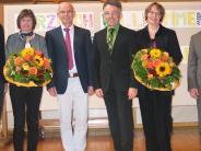 Weisingen: Aschbergschule begrüßt neue Leitung