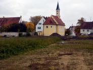 Echenbrunn: Das Buddeln hat ein Ende, bald wird gebaut