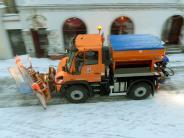 Landkreis Dillingen: Der Winter kann kommen