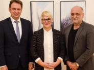 Wechsel: Marie-Sophie Schweizer leitet die Dillinger Musikschule