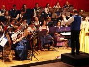 Binswangen: Ein musikalischer Hochgenuss mit Binswanger Musikern