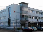 Landkreis Dillingen: 1147 Menschen ohne Job
