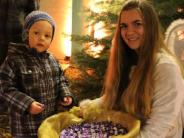 Schlossweihnacht Wertingen: Es weihnachtet wieder in der Zusamstadt