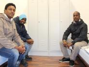 Infoabend in Wertingen: Noch vor Heiligabend sollen Flüchtlinge kommen
