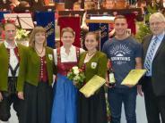 Bächingen: Zwischen Olympia und Sissi