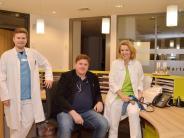 Landkreis: Ein neuer Hausarzt für Dillingen