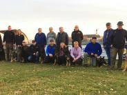 Hunde: Erfolgreich bei der Herbstprüfung