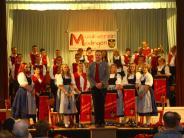 Mödingen: Von Gladiator bis zum Glöckner