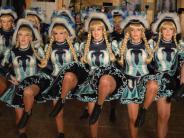 Finndonia: Wo sich kleine Gespenster und Gardetänzerinnen tummeln