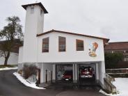 : Ein einmaliges Bürgerhaus in Unterthürheim