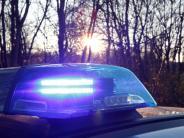 Donauwörth: Polizei stoppt mit Messer bewaffneten Mann mit Schuss in den Oberschenkel