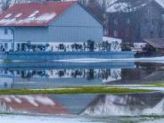 Hochwasserschutz: Gegen Flutpolder und gegen andere