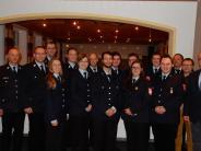 Diemantstein/Warnhofen: Umbruch bei der Feuerwehr