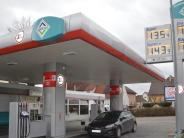 Dillingen: Die neue Stadttankstelle ist eröffnet worden