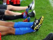 Fußball-Frühjahrscheck: Nur nicht zu bequem machen