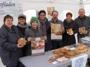 Aktion: Solidarisch sein mit den Hungernden