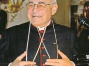 : Kardinal Vlk ist gestorben