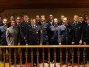 Generalversammlung: Neuer Kommandant bei der Aislinger Feuerwehr