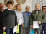Versammlungen: Bunk bleibt Vorsitzender der Gartler