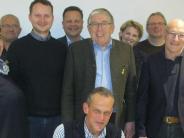 Neuwahlen: Thilo Rinkenburger führt die Freien Wähler