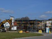 Haushalt: In Syrgenstein wird weitergebaut