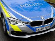 Dillingen: 19-Jähriger verletzt vier Polizisten leicht