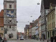 Lauingen: In Zukunft zählen die Straßen