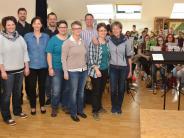 Kurs: Die Kunst, ein Blasorchester zu leiten