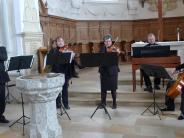 Konzert: Musikalisches Gedenken am Karfreitag