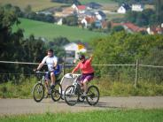 Landkreis: Anradeln auf dem DonauTäler