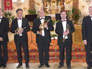 Konzert: Festlich, majestätisch, jubilierend, virtuos