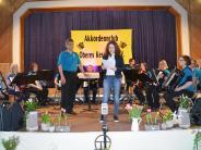 Konzert: Frühlingsauftakt beim Akkordeonclub