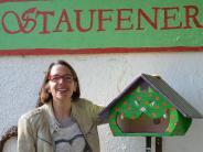 Staufen: Die Stadel-Meisterin von Staufen