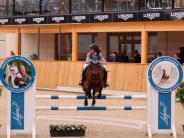 Pferdesport: Im Mekka des Reitsports