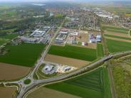 Innenstadt: Lauingen breitet sich aus