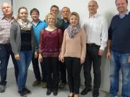 Neuwahlen: Neue Leitung der Bachtal-Musikanten