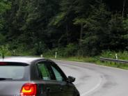 Unterliezheim: Mobilfunkmast und höhenfreie Kreuzung