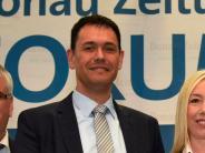 """Gundelfingen: Coach für """"Team Gufi"""""""