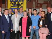 Landkreis Dillingen: Die Integration von Flüchtlingen steht im Mittelpunkt