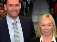Gundelfingen: Ehemalige FDP-Generalsekretärin will Bürgermeisterin werden