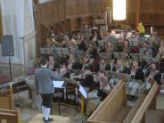 Haunsheim: Zum Start ins Jubiläumsjahr