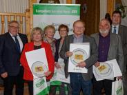 Bauernverband: Über 1000 Jahre Ehrenamt