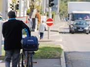 Landkreis Dillingen: Wo sich Radler gestoppt fühlen