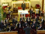 Zöschingen: Musik, die zu Herzen ging