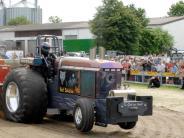 Holzheim: Kampf der PS-Giganten